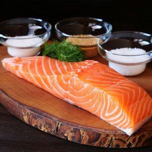 Как и где купить вкусного и свежего лосося в Санкт-Петербурге?