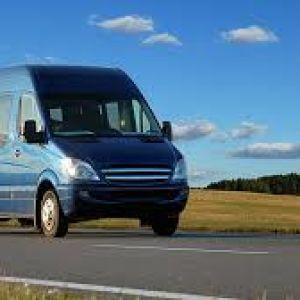 3 преимущества аренды микроавтобуса