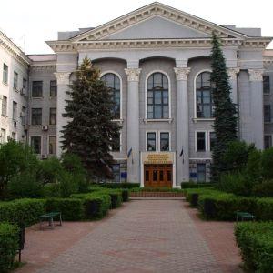 Харьковский национальный университет радиоэлектроники (ХНУРЭ)