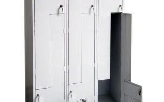 Металлическая мебель – преимущества и применение