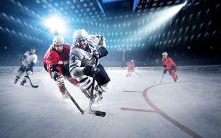 Основы ставок на хоккей