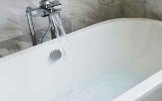 Как оформить ванную комнату для большой семьи?