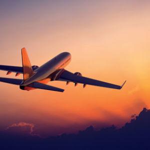 4 преимущества авиатранспорта