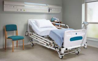 Преимущества электрических реабилитационных кроватей