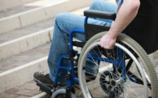 Инвалидные коляски с приводом