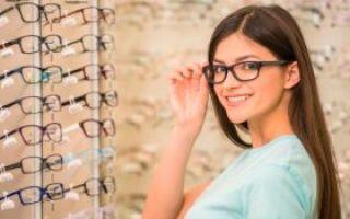 Покупка очков по рецепту или контактных линз: ваши права