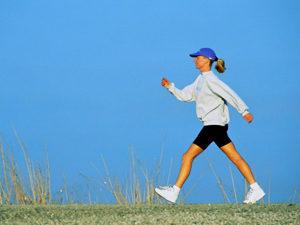 Длительная ходьба - причина появления мозолей