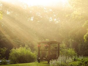 Длительное пребывание на солнце - причина родинок
