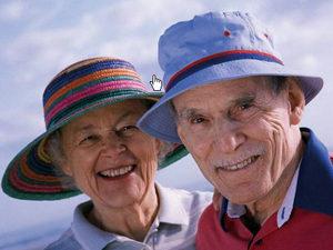 Пожилой возраст - причина появления базальноклеточной папилломы
