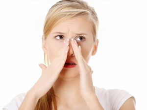 Проблема бородавки на носу