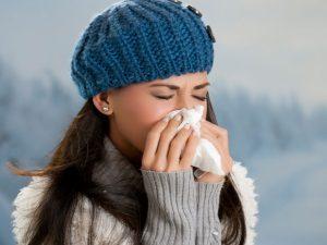 Ослабление иммунитета - причина появления бородавок