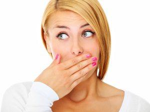 Проблема бородавки на губах