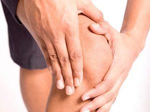 Проблема бородавок на колене