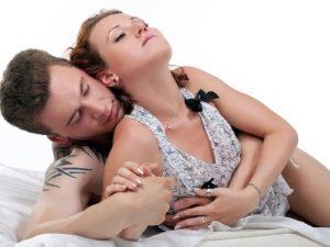 Беспорядочные половые связи - причина заражения ВПЧ