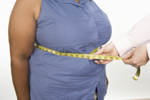 ожирение как провоцирующий фактор