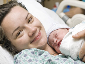Передача папилломавируса при родах