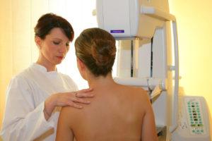 рентген при меланоме