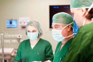 Когда необходимо удаление базалиомы хирургическим путем?