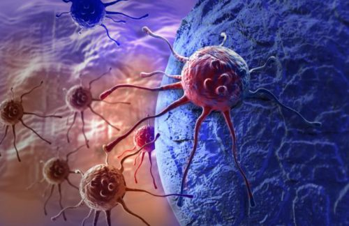 иммунотерапия при меланоме
